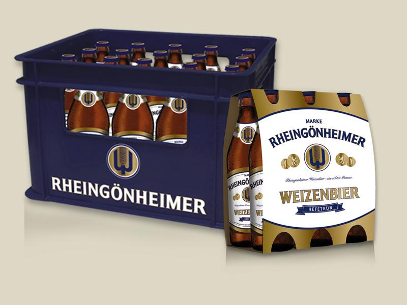 Rheingönheimer Weizenbier